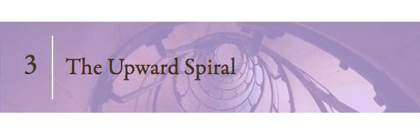 muse spa upward spiral
