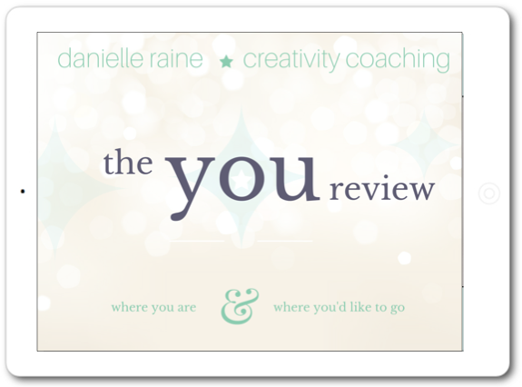 You Review ipad