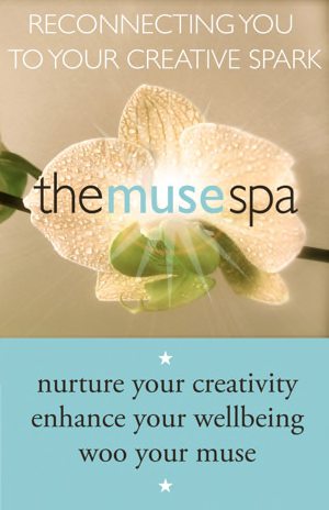the muse spa digital retreat for creatives