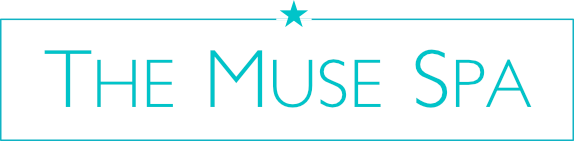 the muse spa logo